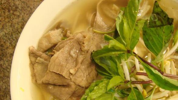 CNN từng giới thiệu gì về Việt Nam - điểm đến ẩm thực hàng đầu châu Á? - Ảnh 7.