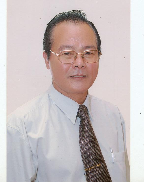 Ông Phan Quốc Hùng - nguyên giám đốc nhà hát Trần Hữu Trang - qua đời - Ảnh 1.