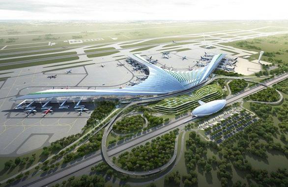 Đề nghị Quốc hội giao ACV đầu tư sân bay Long Thành: có đúng quy định Luật đấu thầu? - Ảnh 1.