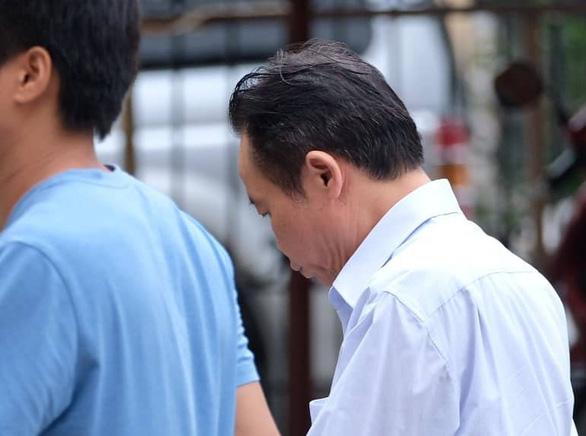Xét xử vụ gian lận thi cử ở Hà Giang - Ảnh 2.