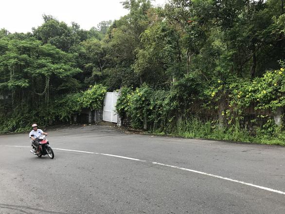 Cấm xe tay ga, lập trạm kiểm soát nhiều tuyến đường trên Sơn Trà - Ảnh 3.