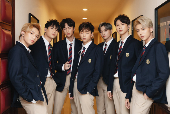 Khi nào sẽ có thần tượng người Việt xuất hiện trong nhóm nhạc Hàn? - Ảnh 4.