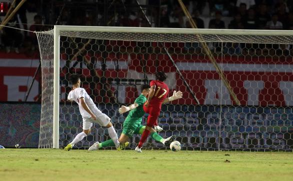 Việt Nam thắng Indonesia 3-1 trên sân khách ở vòng loại World Cup 2022 - Ảnh 5.