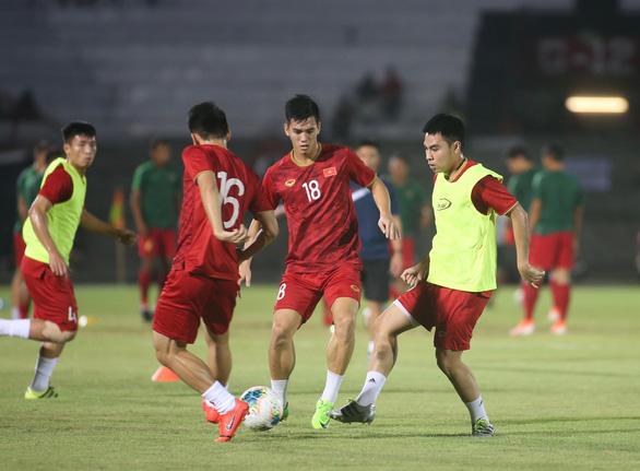 Việt Nam thắng Indonesia 3-1 trên sân khách ở vòng loại World Cup 2022 - Ảnh 3.
