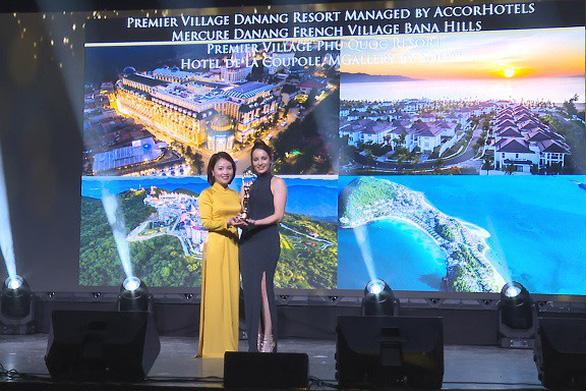 Sun Group đạt nhiều giải thưởng tại World Travel Awards - Ảnh 3.