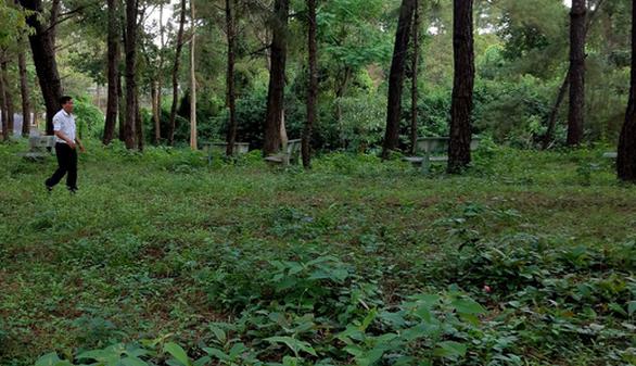 Xem xét đặt tượng tướng Đồng Sỹ Nguyên tại Nghĩa trang liệt sĩ Trường Sơn - Ảnh 1.