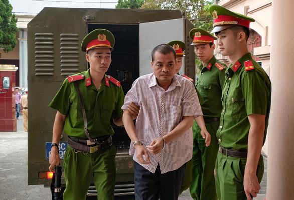 Phó chủ tịch Hà Giang chính là anh Q được nhờ vả khi lãnh đạo sở làm khó? - Ảnh 1.