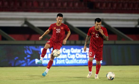 Kèo nhà cái: Việt Nam phải chấp Indonesia dù đá trên sân khách - Ảnh 1.