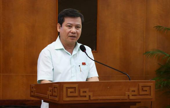 Viện trưởng Viện KSND tối cao Lê Minh Trí: Không để tàu Trung Quốc muốn làm gì thì làm - Ảnh 3.
