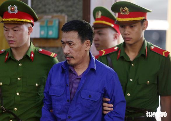 Yêu cầu 27 nhân chứng quan trọng đến tòa xử vụ gian lận thi cử ở Sơn La - Ảnh 3.