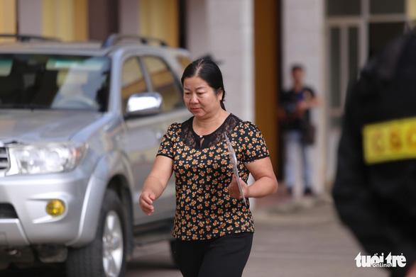 Yêu cầu 27 nhân chứng quan trọng đến tòa xử vụ gian lận thi cử ở Sơn La - Ảnh 4.