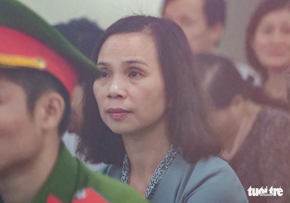 Cựu PGĐ Sở GD-ĐT Hà Giang kêu oan về cáo trạng truy tố gian lận thi THPT - Ảnh 1.