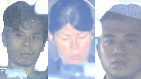 Mang cả chục ký thịt chó vào Nhật, 3 người Việt bị bắt - Ảnh 1.