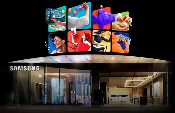 Samsung 68: dấu ấn đột phá công nghệ ngay giữa lòng thành phố - Ảnh 1.