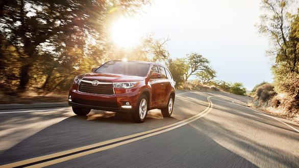 Toyota chinh phục khách hàng Việt với cam kết chất lượng - Ảnh 2.