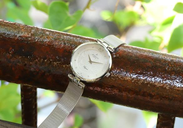 Đăng Quang Watch giảm giá đến 30% kèm nhiều ưu đãi dịp 20/10 - Ảnh 2.