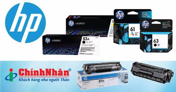 Sử dụng mực in, máy in giá rẻ có thật sự tiết kiệm chi phí - Ảnh 1.