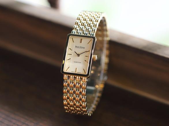 Đăng Quang Watch giảm giá đến 30% kèm nhiều ưu đãi dịp 20/10 - Ảnh 3.