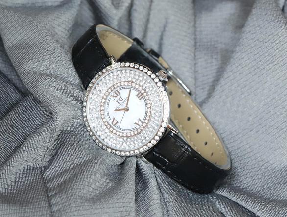 Đăng Quang Watch giảm giá đến 30% kèm nhiều ưu đãi dịp 20/10 - Ảnh 4.