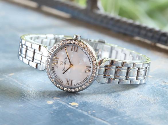 Đăng Quang Watch giảm giá đến 30% kèm nhiều ưu đãi dịp 20/10 - Ảnh 5.