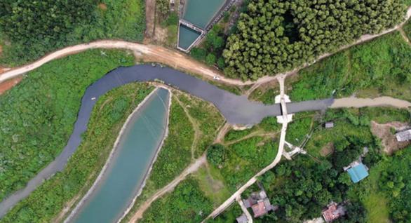 Vụ nước sạch Sông Đà nhiễm bẩn: Có thể xem xét khởi tố vụ án hình sự - Ảnh 2.
