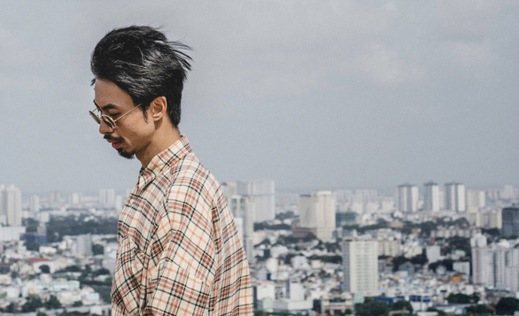 Rapper Đen Vâu công bố liveshow đầu tiên Show của Đen - Ảnh 1.