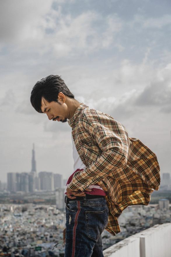 Rapper Đen Vâu công bố liveshow đầu tiên Show của Đen - Ảnh 4.