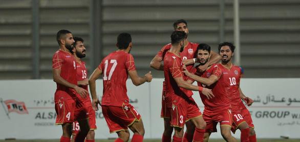 Iran bất ngờ 'ngã ngựa' trên sân Bahrain ở vòng loại World Cup 2022 - Ảnh 1.