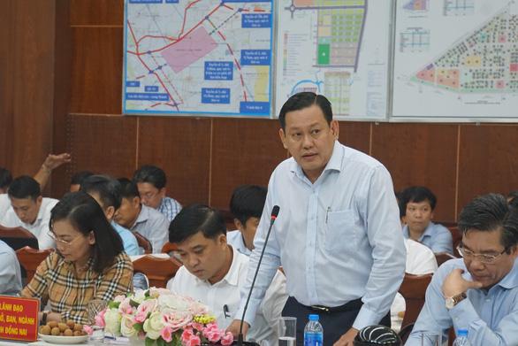 Đầu năm 2021 phải khởi công dự án sân bay Long Thành - Ảnh 4.