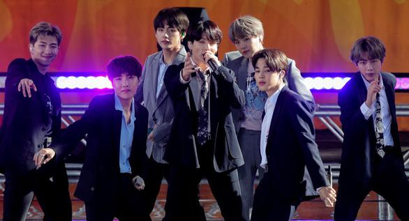 Khi nào sẽ có thần tượng người Việt xuất hiện trong nhóm nhạc Hàn? - Ảnh 1.