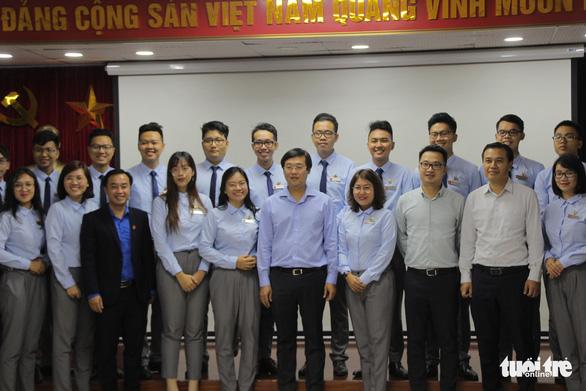 Dear Vietnam sẽ mở đầu cho câu chuyện, tình cảm con người Việt Nam - Ảnh 3.