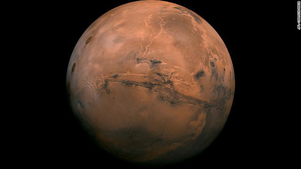 Phát hiện sự sống trên sao Hỏa từ 43 năm trước? - Ảnh 1.