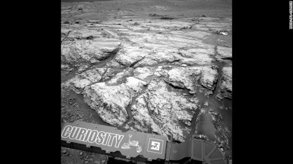 Phát hiện sự sống trên sao Hỏa từ 43 năm trước? - Ảnh 2.
