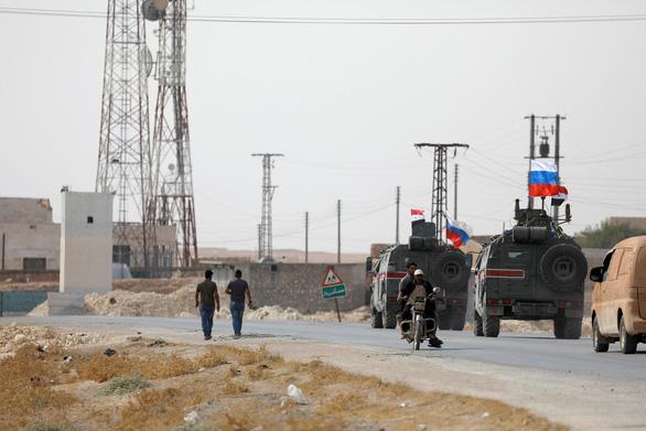 Thổ tuyên bố không bao giờ ngừng bắn ở Syria, Mỹ cử phó tổng thống sang ngay - Ảnh 2.