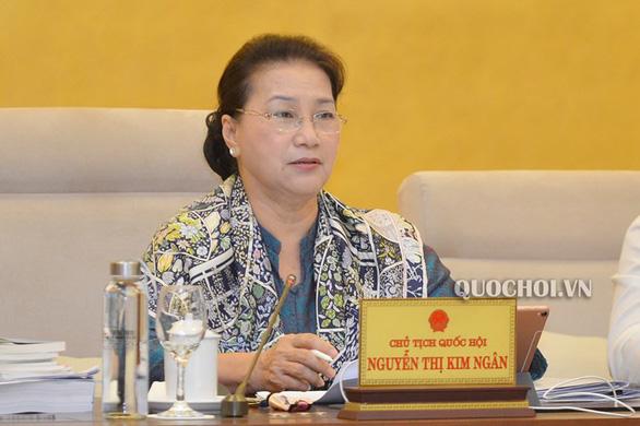 Đề nghị cho Hà Nội thí điểm chính quyền đô thị không HĐND phường - Ảnh 1.