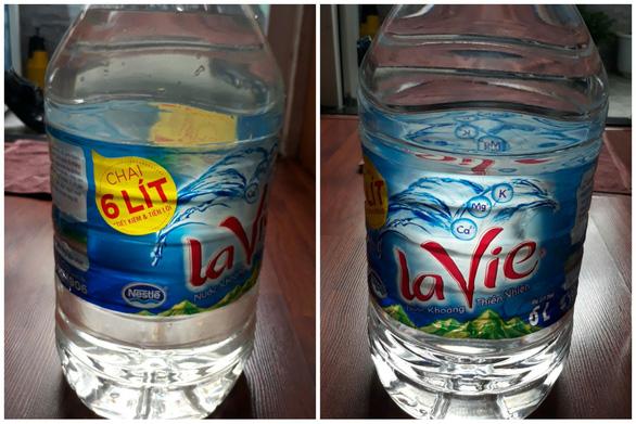 Xếp hàng lấy nước rồi đổ đi ngay vì nước không sạch - Ảnh 3.