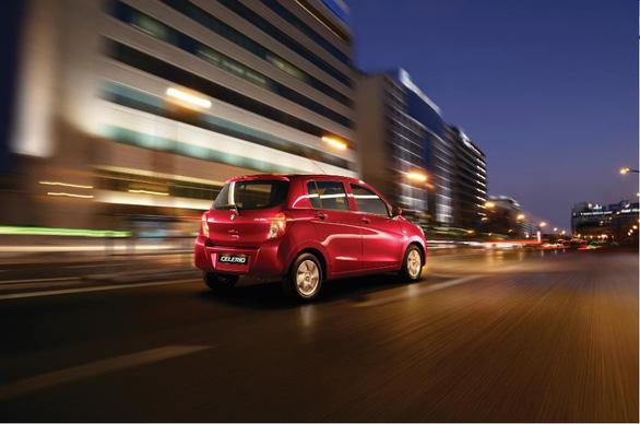 Suzuki hỗ trợ trả góp không lãi suất cho khách hàng mua ô tô - Ảnh 3.