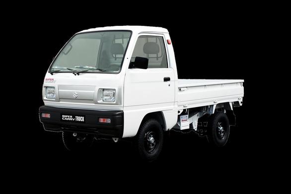 Suzuki hỗ trợ trả góp không lãi suất cho khách hàng mua ô tô - Ảnh 2.