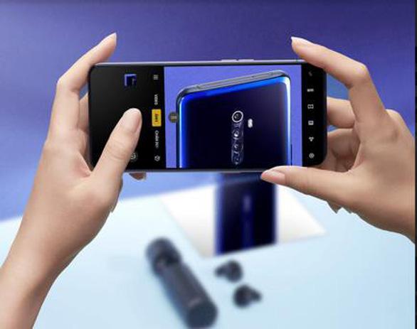 Thiết kế, camera và hiệu năng của Reno2 được giới công nghệ đánh giá cao - Ảnh 2.