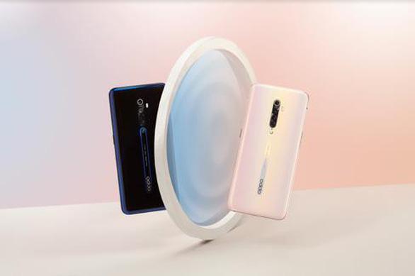 Thiết kế, camera và hiệu năng của Reno2 được giới công nghệ đánh giá cao - Ảnh 3.