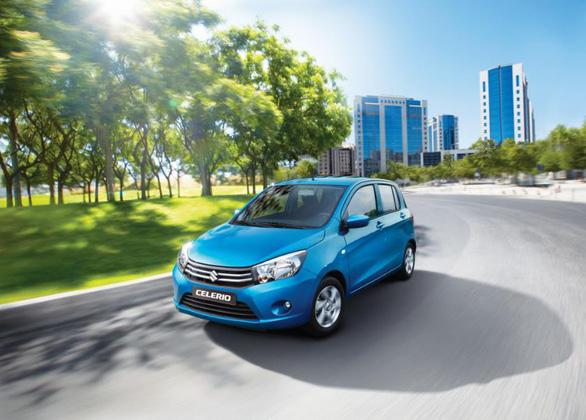 Suzuki hỗ trợ trả góp không lãi suất cho khách hàng mua ô tô - Ảnh 4.