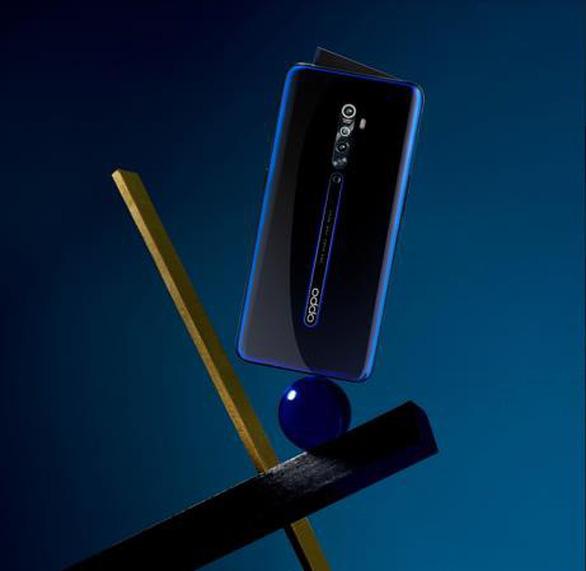 Thiết kế, camera và hiệu năng của Reno2 được giới công nghệ đánh giá cao - Ảnh 5.