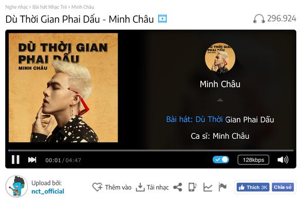 Khi nhạc hot Thái Lan được phổ lại lời Việt - Ảnh 1.