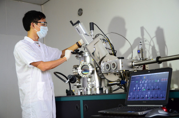 Ba cơ sở ĐH Việt Nam tiếp tục lọt top trường ĐH lĩnh vực khoa học công nghệ thế giới - Ảnh 1.