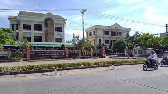 Khó thu 155 tỉ đồng thuế từ công ty của Bông hồng vàng Võ Thị Thanh - Ảnh 1.