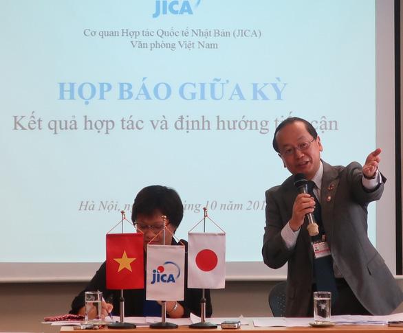 JICA lo công ty Trung Quốc tràn sang Việt Nam vì chiến tranh thương mại - Ảnh 1.