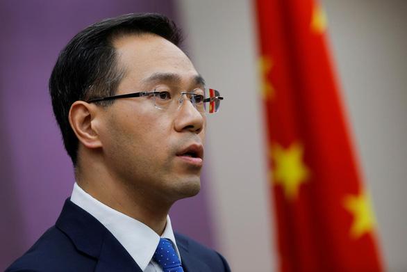 Trung Quốc tuyên bố gia tăng nỗ lực để soạn thỏa thuận thương mại với Mỹ - Ảnh 1.