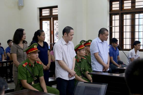 Đề xuất 8-9 năm tù với chủ mưu khởi xướng nâng điểm thi THPT Hà Giang - Ảnh 1.