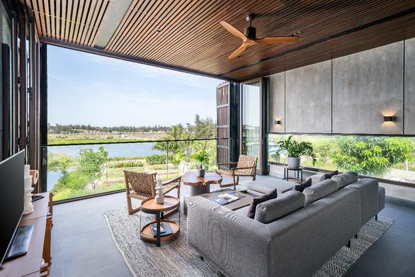 X2 Hội An resort & Residence chính thức mở bán giai đoạn 2 - Ảnh 1.