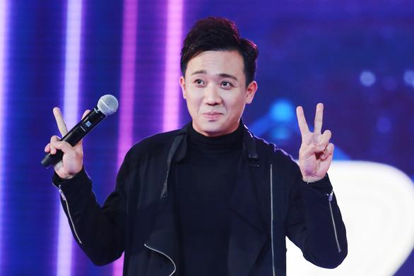 7 thí sinh đối mặt Trấn Thành tại chung kết Micro Vàng 2019 - Ảnh 2.